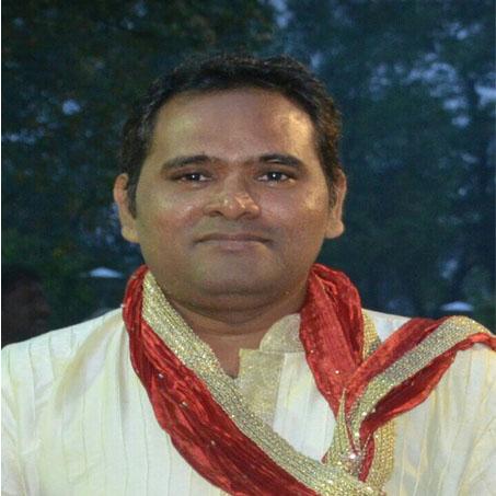 Shivarm Prasad Peruku
