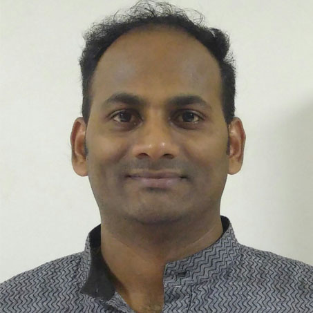 Prashanth Reddy Basika