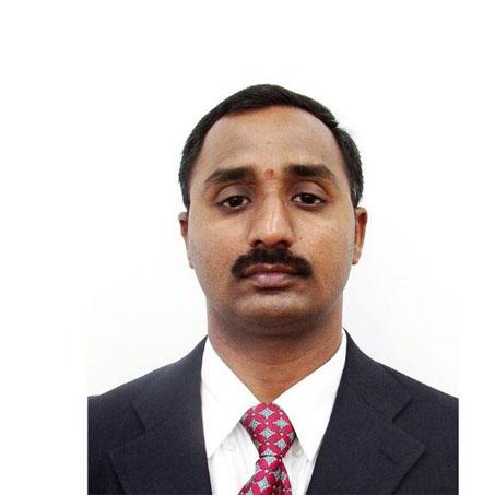 Praveen Kumar Chennojwala