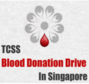 TCSS Blood Donation Drive-2015