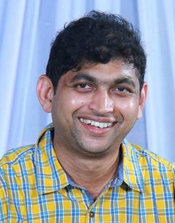 PINGILI BHARAT REDDY