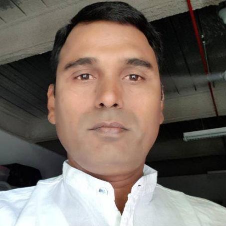Anupuram Srinivas