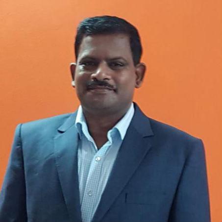 Juluri Santhosh Kumar
