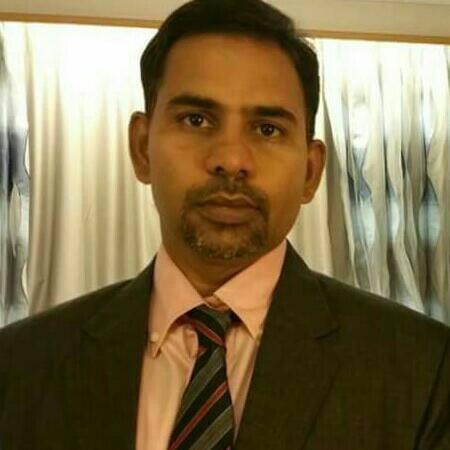 Kishan Rao