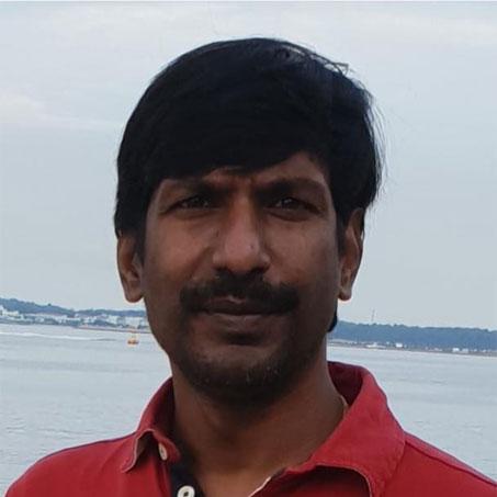 Bhasker Gupta  Nalla