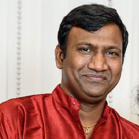 Nangunuri Venkataramana