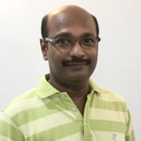 Srinivas Garrepally