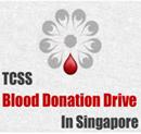 TCSS Blood Donation Drive-2015