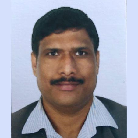 Kalwa Laxman Raju