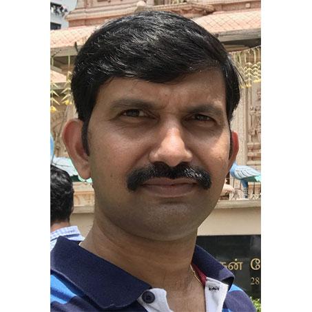 Nadikatla Bhaskar